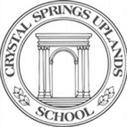 Crystalspringsuplands