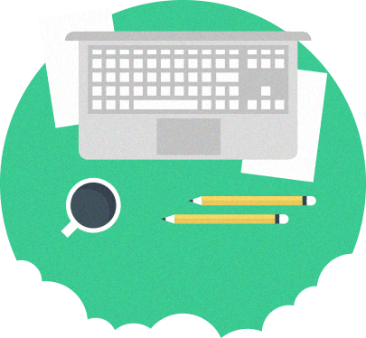 student write